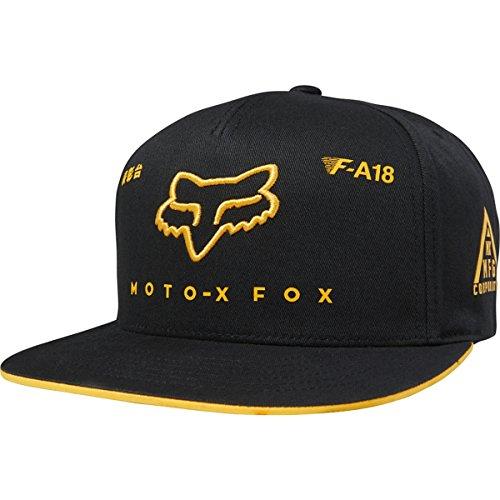 Fox Flat Bill Hats - 6