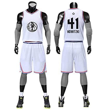 Camiseta NBA 2019 All-Star Traje De Baloncesto Uniforme Juvenil ...