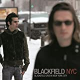 Live In NYC by Blackfield