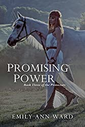 Promising Power (The Protectors Book 3)