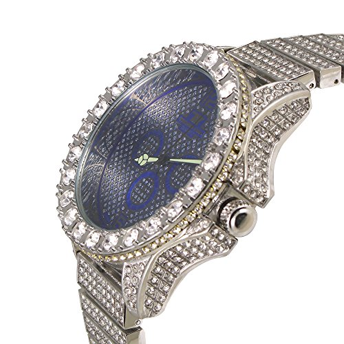 techno king watches for women - 2