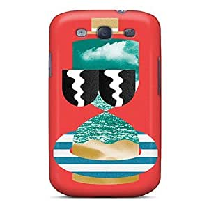 Galaxy Cover Case - WufsXkR7921PGDpM (compatible With Galaxy S3)