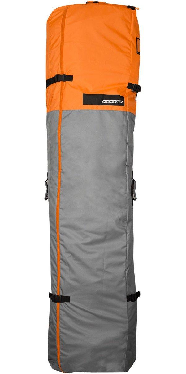 2017 RRD Windsurfing Rig Bag V2 240x50x25 5830005