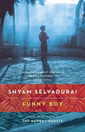 Slikovni rezultat za funny boy shyam selvadurai