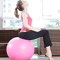 Professioneller Übungsball Fitness Balance Ball Für Pilates Yoga Geburt