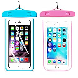 Image of the product 1Pack Blue+1Pack Pink that is listed on the catalogue brand of CaseHQ.