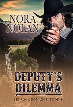 Deputys Dilemma Rock Romance Book ebook product image