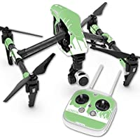 Skin For DJI Inspire 1 Quadcopter Drone – London | MightySkins Protective, Durable, and Unique Vinyl Decal wrap cover | Easy To Apply, Remove, and Change Styles | Made in the USA