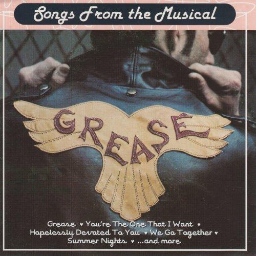 singer grease - 8