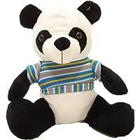 Oyuncak Peluş Ayıcık Panda Ayı Uyku Arkadaşı Yumoş ayıcık 30cm