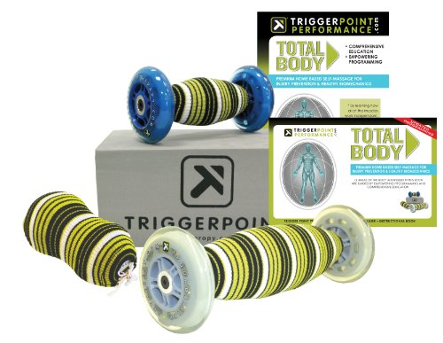 Trigger Point Performance Self Myofascial Instructional