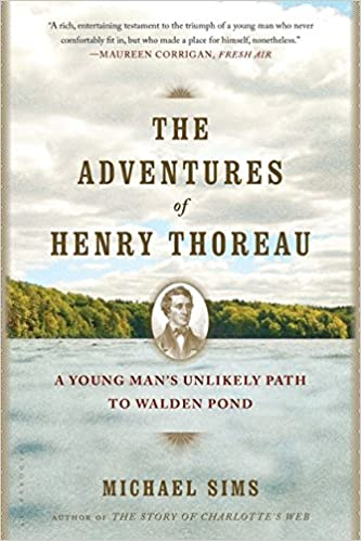 Image result for the adventures of henry thoreau