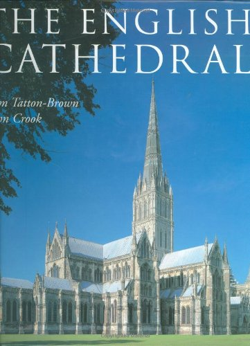 Read Online The English Cathedral pdf epub