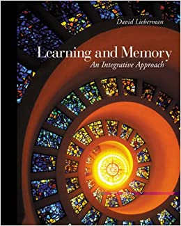 Book Learning and Memory: An Integrative Approach