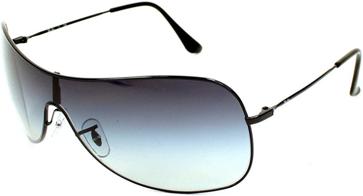 Ray-ban Rb3211 Rb3211 Sunglasses 002/8g 38