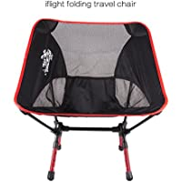 iFlight Quad freestyle Mesh Chair with Folding Arms Comfortable Portable Compact for FPV Quadcopter Racing Training Camp with Carry Bag