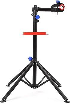 MVPower Pro Mechanic Adjustable Height Bike Repair Stand