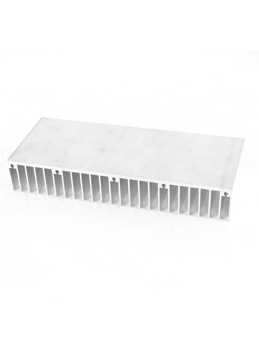 uxcell Aluminum Heatsink Cooling Fin 150mmx60mmx25mm for Power Amplifier by uxcell (Image #2)