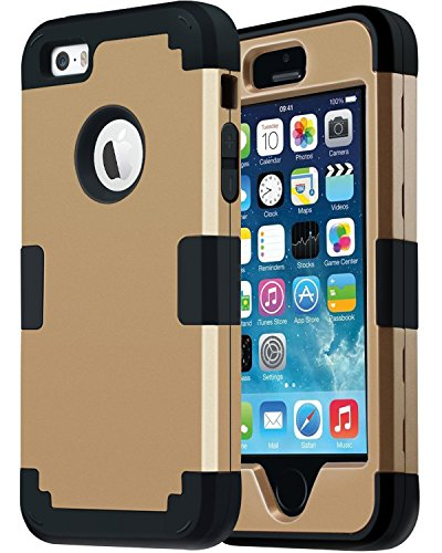 iPhone BENTOBEN Silicone Shockproof Anti Scratch