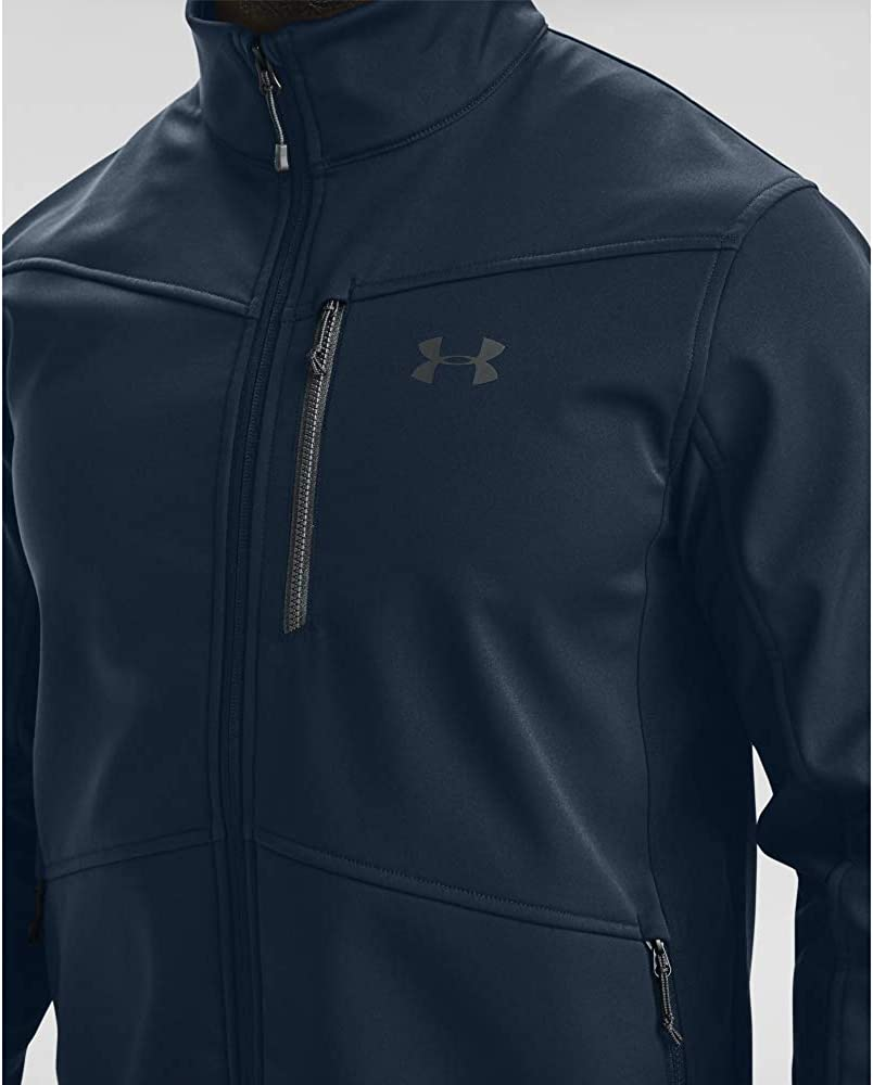 Under Armour mens Coldgear Infrared Shield Jacket