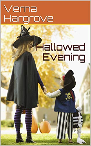 Church Halloween Event (Hallowed  Evening)