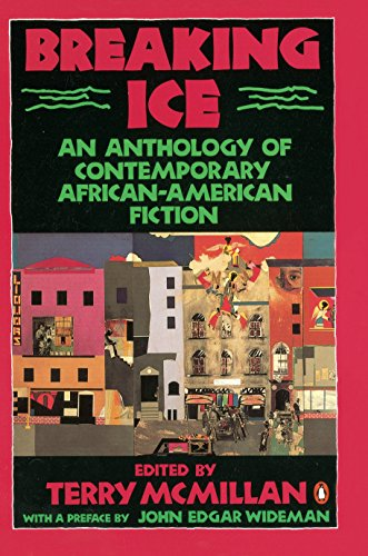 Search : Breaking Ice: An Anthology of Contemporary African-American Fiction