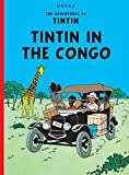 Tintin in the Congo (The Adventures of Tintin)