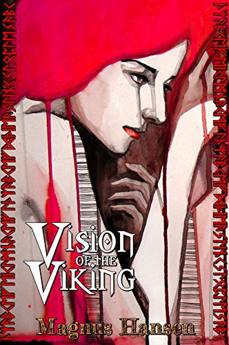 Book: Vision of the Viking (V for Viking Saga Book 4) by Magnus Hansen