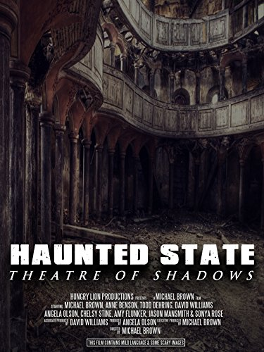 Haunted State: Theatre Of Shadows by