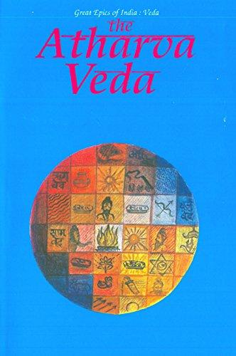 Atharva Veda (Great Epics of India: Vedas Book 4)