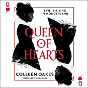 Queen of Hearts | Colleen Oakes