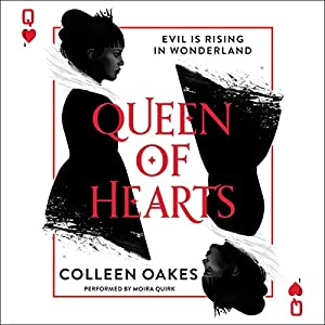 Queen of Hearts Audiobook