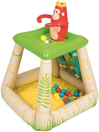AJH Inflables Bouncer Inflatable Game House Castillos ...