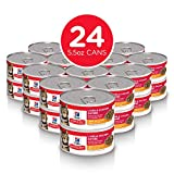 Hill's Science Diet Wet Cat Food, Adult, Light for...