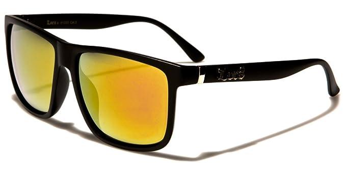 Locs Herren Sonnenbrille Mehrfarbig Mehrfarbig, Mehrfarbig