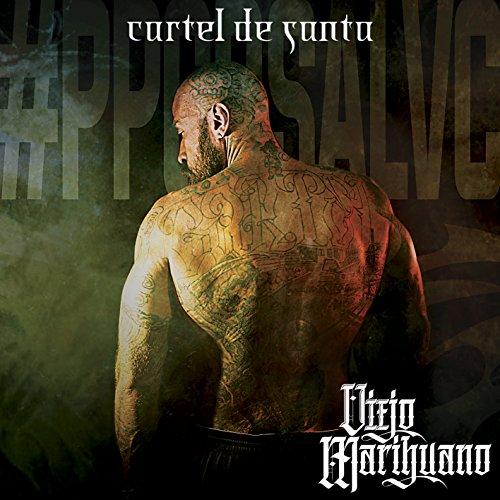 Viejo Marihuano