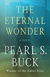 The Eternal Wonder: A Novel  (Deckle Edge)