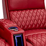 Seatcraft - Apex - Home Theater Seating - Power