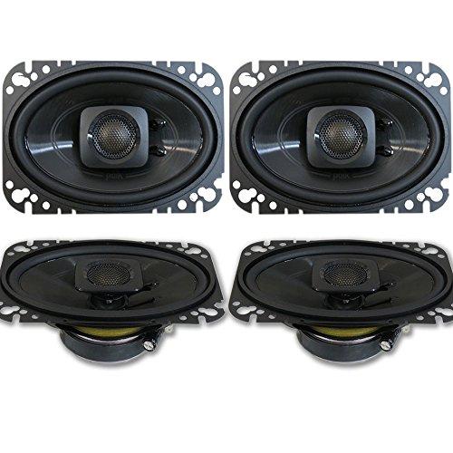 4 x Polk Audio DB+ Series 4