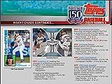 2019 Topps Series 1 Baseball Hobby HTA Jumbo 6