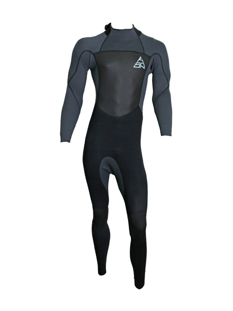 MUTA INVERNALE KSP WISE 4/3 2015 S-M-L-XL WINTER WETSUIT KITESURF WINDSURF SURF