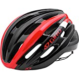 Giro Foray MIPS Helmet (Red/Black, Small) Review