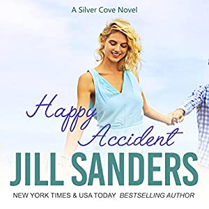 Happy Accident Audiobook