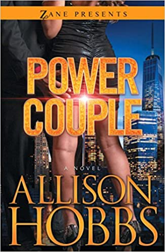 Power Couple : A Novel (Zane Presents)