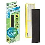 GermGuardian Air Purifier Filter FLT4825 GENUINE HEPA Replacement Filter B