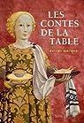 Les contes de la table par Montanari