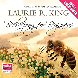 Beekeeping for Beginners Audiobook