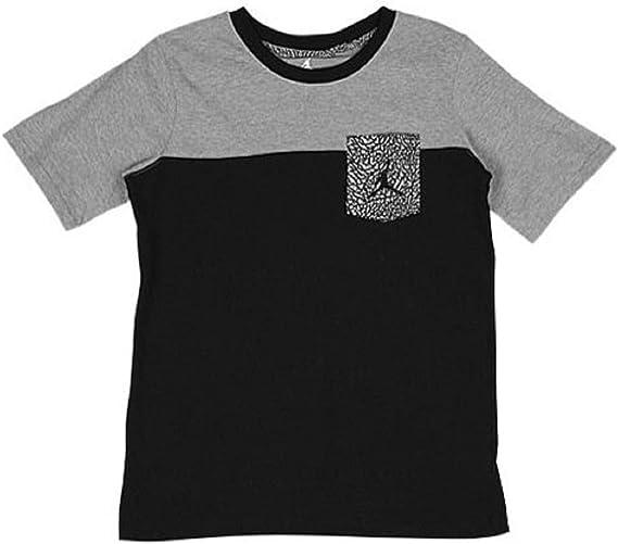 Nike Jordan Air Jordan Jumpman - Camiseta de manga corta ...
