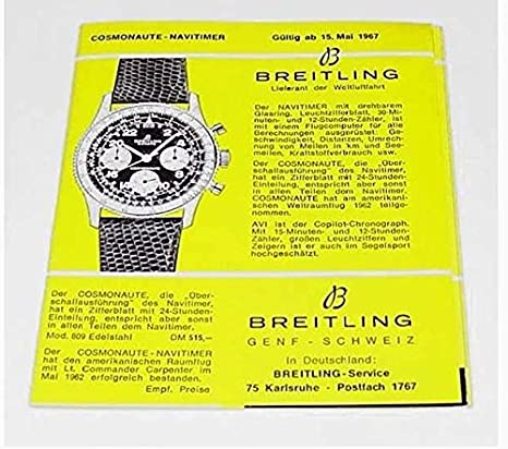 Amazon.com: NOS VINTAGE BREITLING BUCKLE 16mm EUC GOLD (No Strap, Just the Buckle): Clothing