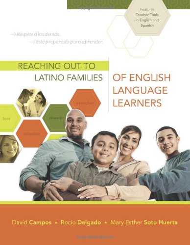 Reaching Out to Latino Families of English Language Learners by ASCD